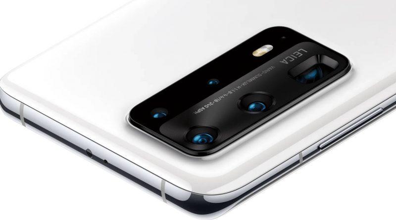 Huawei P40 Pro Plus cena kiedy premiera opinie w Europie gdzie kupić najtaniej w Polsce