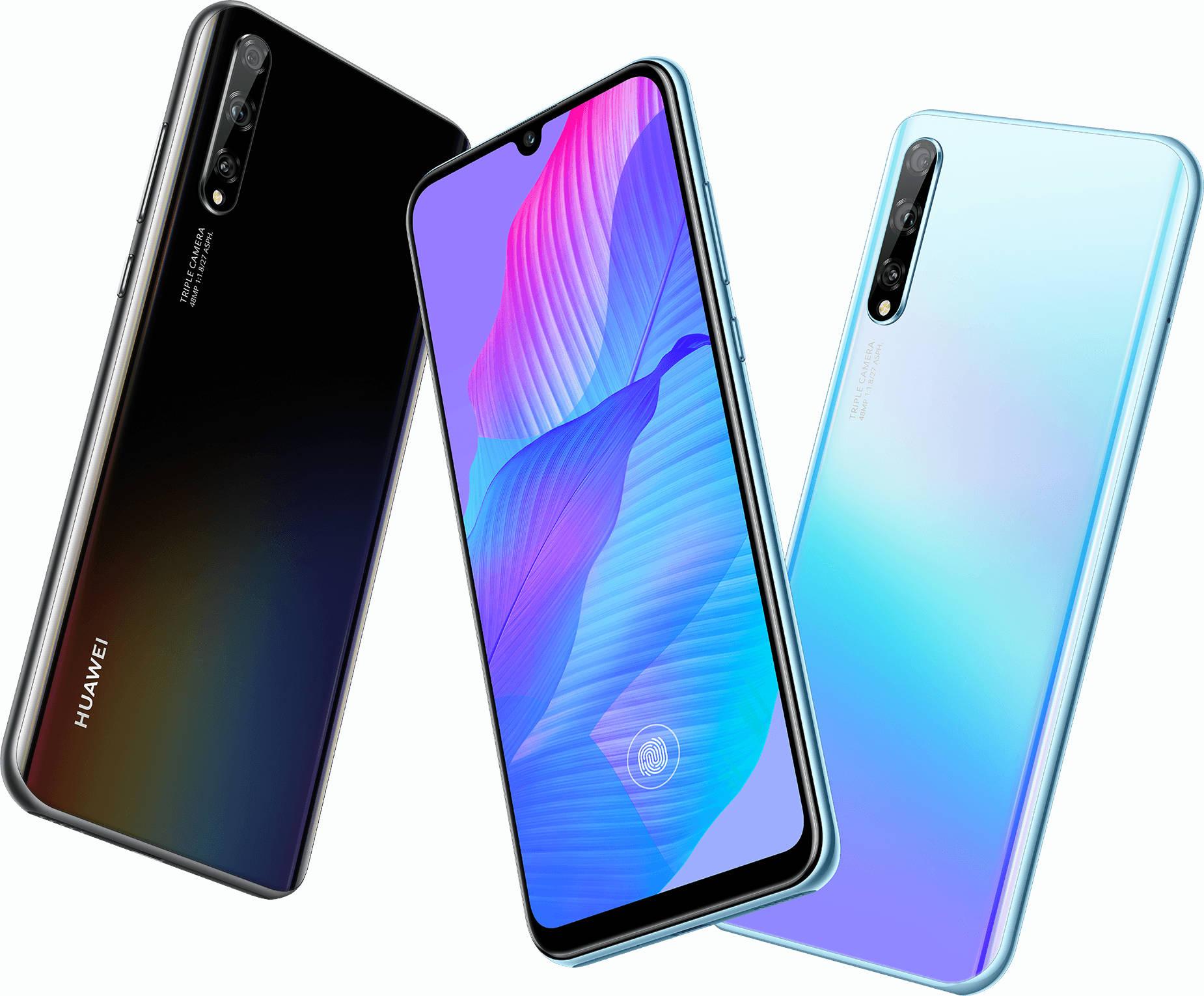 premiera Huawei Y8p cena specyfikacja dane techniczne opinie gdzie kupić najtaniej w Polsce