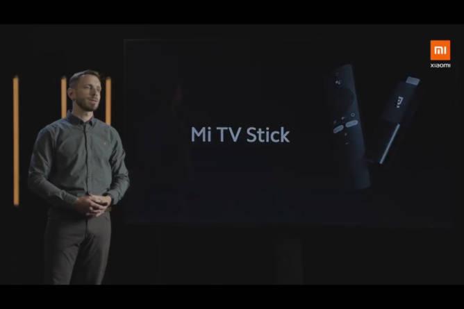 przystawka Xiaomi Mi TV Stick z Android TV możliwości jak mi box S