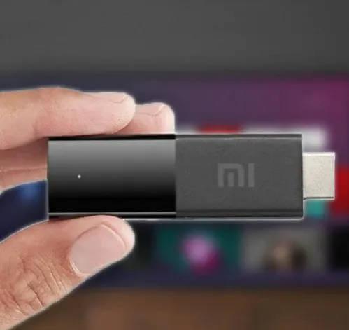 przystawka Xiaomi Mi TV Stick cena kiedy premiera plotki przecieki wycieki Android TV