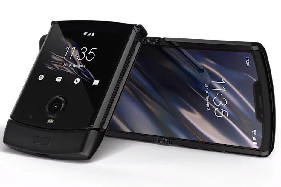 Składany smartfon Motorola Razr 2020 kiedy premiera plotki przecieki wycieki