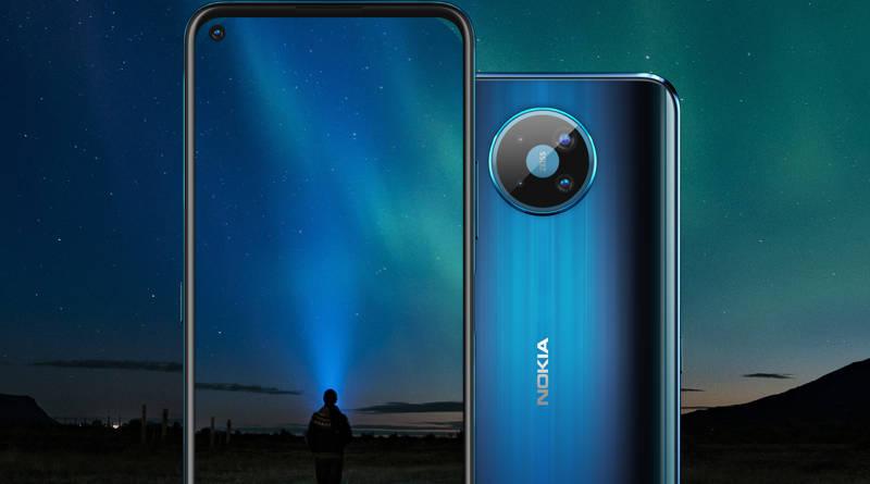 Nokia 8.3 5G cena kiedy premiera specyfikacja dane techniczne opinie gdzie kupić najtaniej