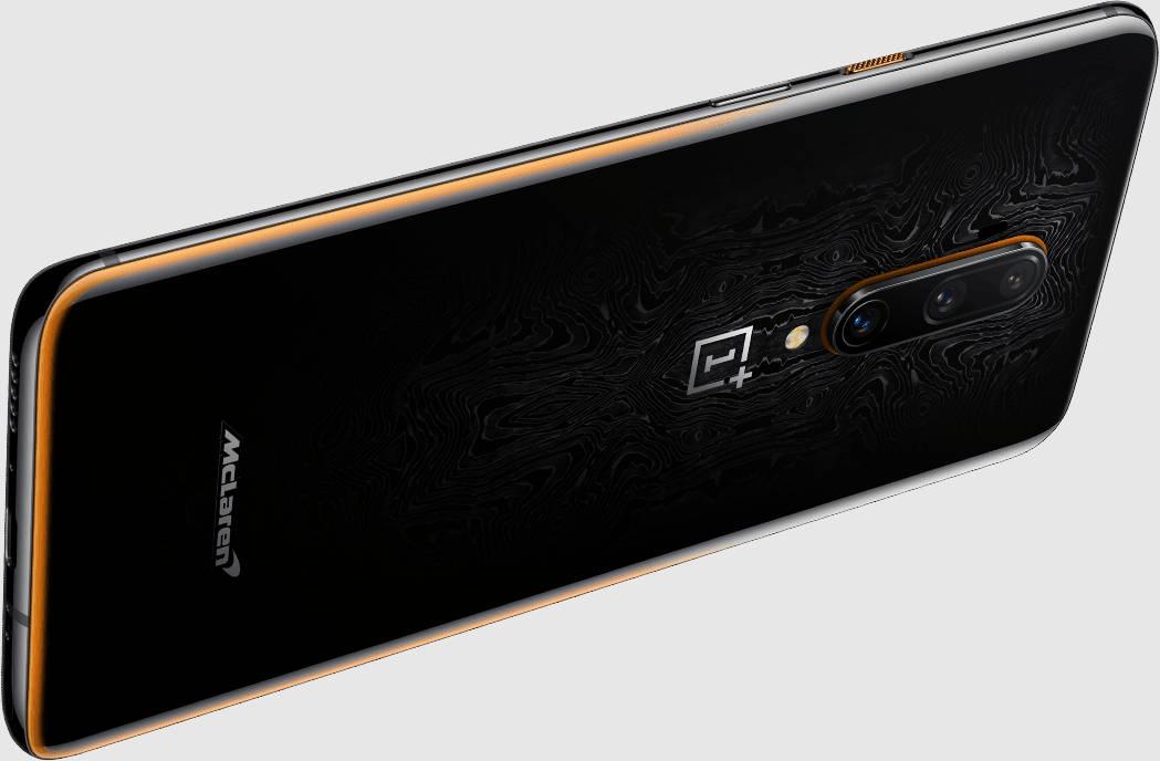 OnePlus 8T Pro McLaren Edition plotki przecieki wycieki kiedy premiera
