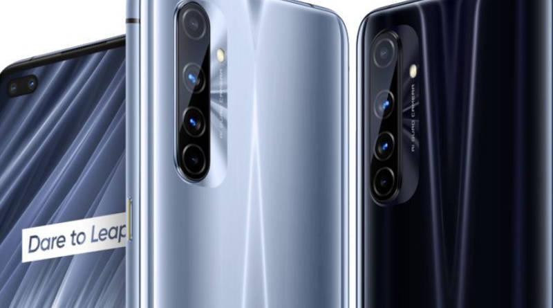 premiera Realme X50 Pro Play cena specyfikacja dane techniczne opinie gdzie kupić najtaniej