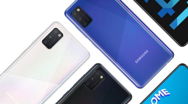Samsung Galaxy A41 cena w Polsce opinie czy warto kupić specyfikacja dane techniczne