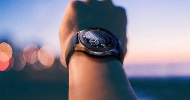 Samsung Galaxy Watch Active 2 w końcu dostaje funkcję EKG