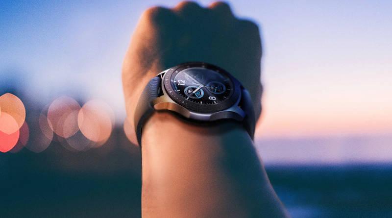 smartwatche Samsung Galaxy Watch Active 2 kiedy funkcja EKG jak działa elektrokardiogram