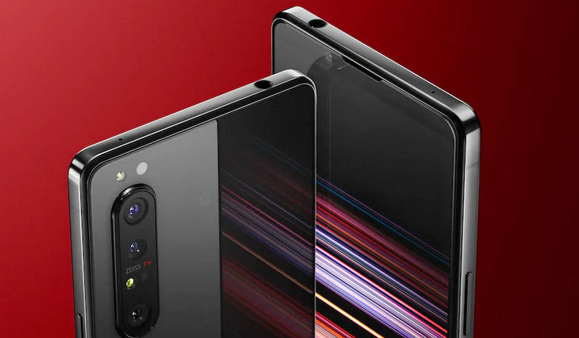Sony Xperia 5 II 5G specyfikacja dane techniczne plotki przecieki wycieki kiedy premiera