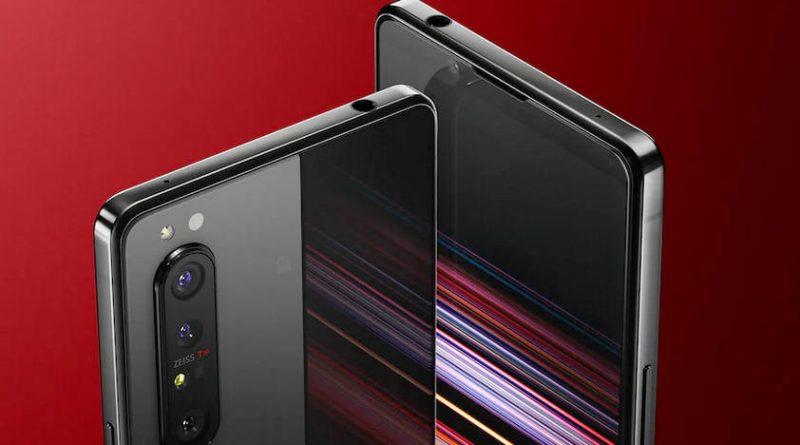 przedsprzedaż Sony Xperia 1 II cena opinie gdzie kupić najtaniej