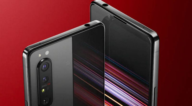 aparat Sony Xperia 1 II opinie Nick Didlick