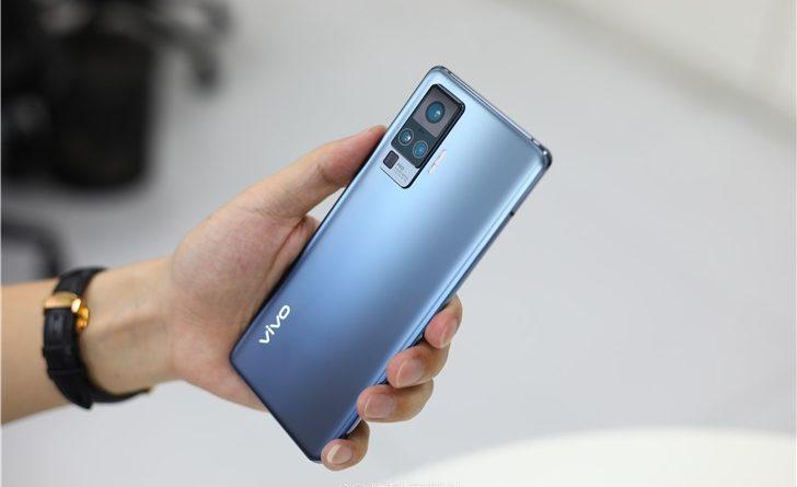 Vivo X50 Pro plotki przecieki wycieki kiedy premiera dane techniczne specyfikacja aparat gimbal