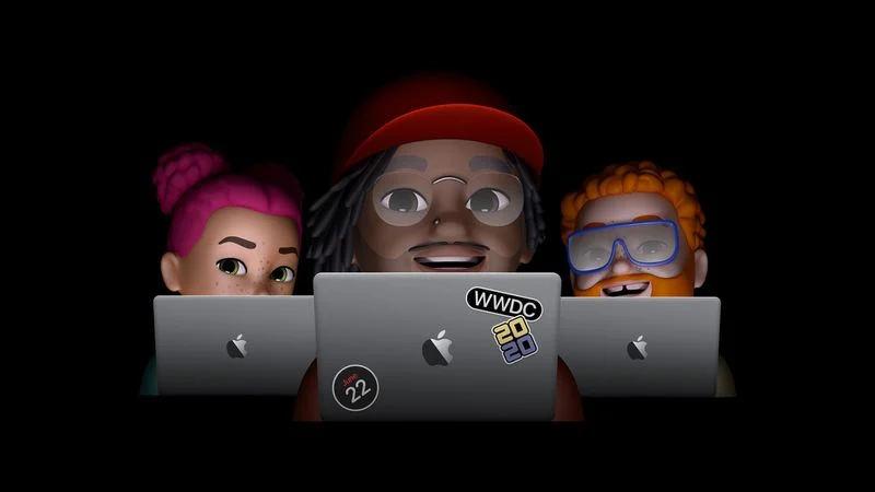 Apple sesje WWDC 2020 kiedy zapowiedź iOS 14 macOS 10.16 watchOS 7 iPhone tryb snu konferencja Apple gdzie oglądać live stream YouTube