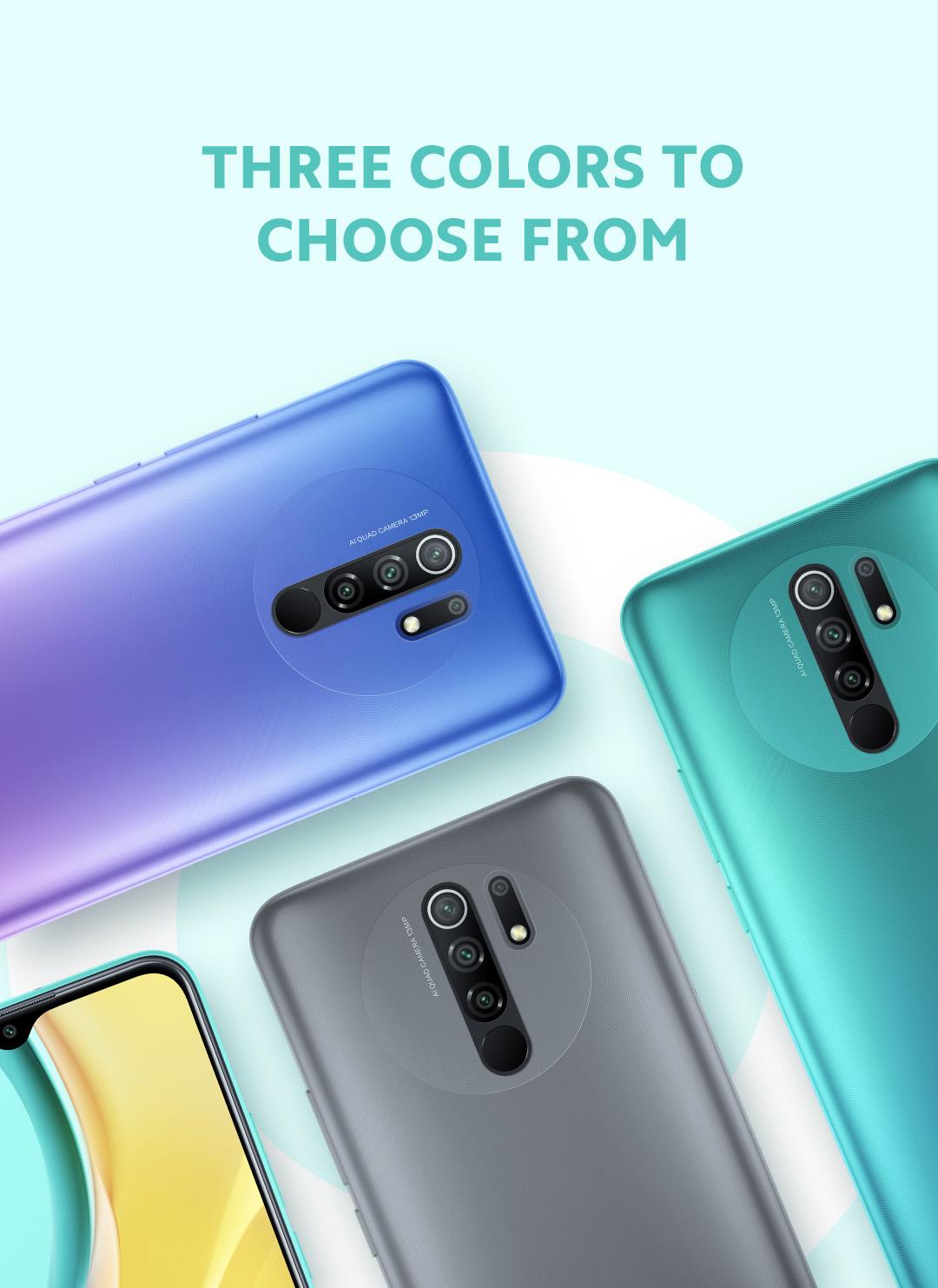 Xiaomi Redmi 9 cena specyfikacja dane techniczne zdjęcia rendery plotki przecieki wycieki kiedy premiera