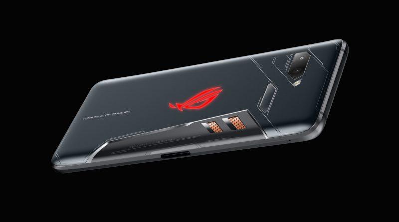 ASUS ROG Phone 3 kiedy premiera plotki przecieki wycieki specyfikacja dane techniczne