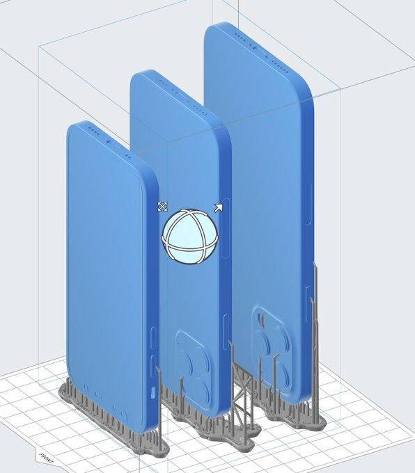 Apple iPhone 12 Pro Max sensor LIDAR plotki przecieki wycieki specyfikacja