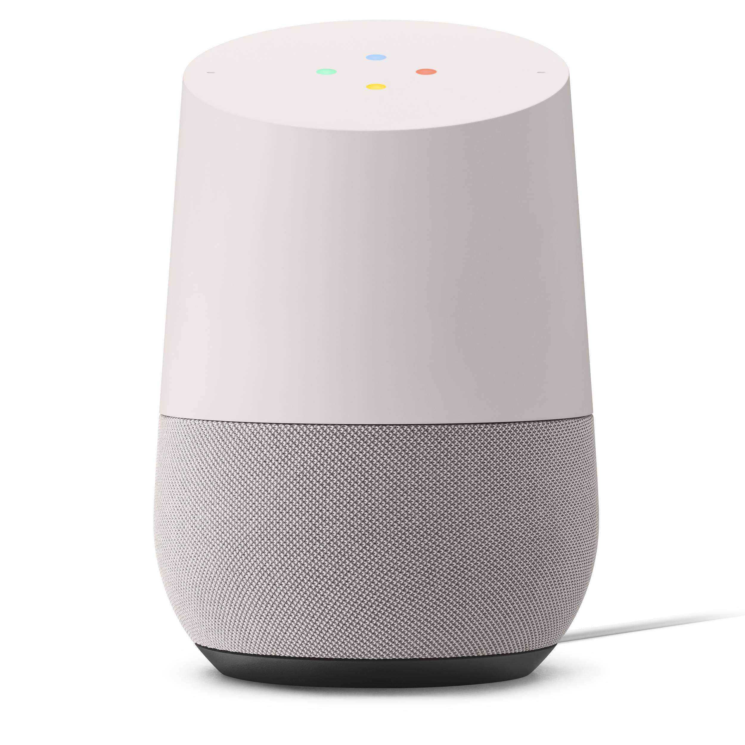 kiedy Google Home 2 nowy głośnik Nest z Asystent Google