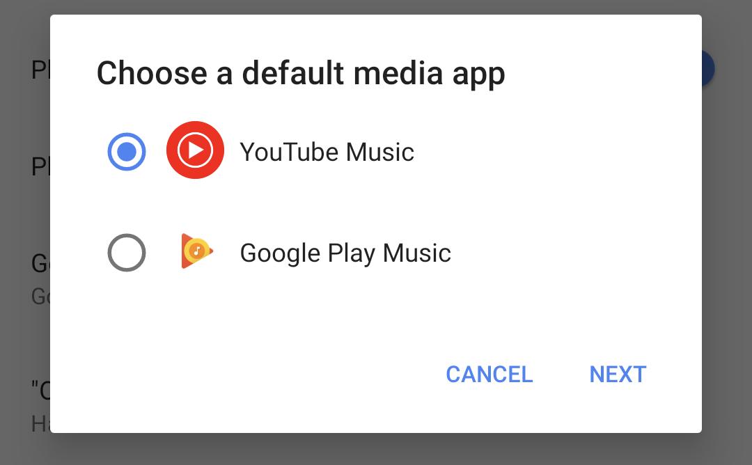 aplikacja Mapy Google Maps integracja z YouTube Music nawigacja