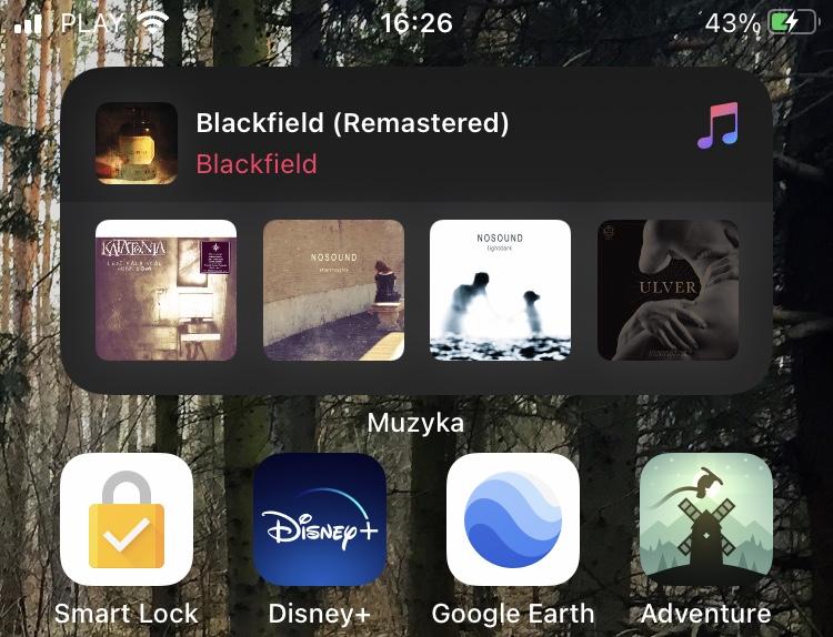 co nowego nowości w Apple Music z iOS 14 beta iPadOS 14