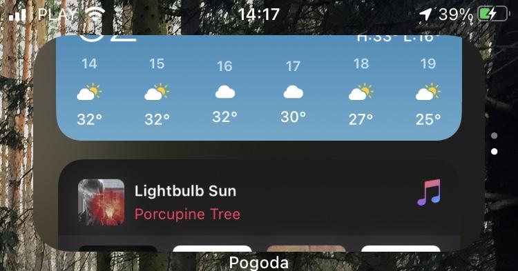 aktualizacja iOS 14 beta ukryte funkcje opcje sztuczki triki wskazówki