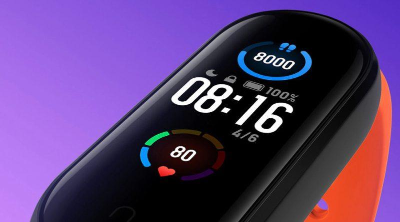 premiera Xiaomi Mi Band 5 NFC cena nowe funkcje nowości specyfikacja dane techniczne gdzie kupić najtaniej w Polsce