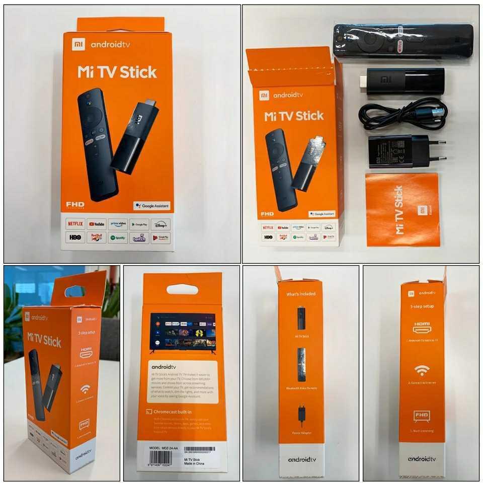 przystawka Xiaomi Mi TV Stick cena opinie kiedy premiera gdzie kupić najtaniej w Polsce Android TV