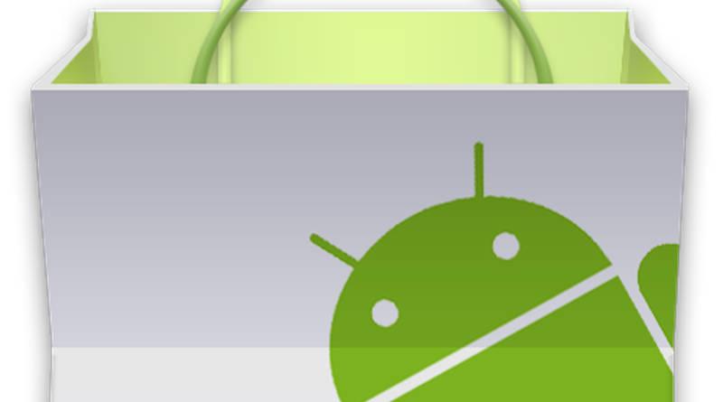 Android Market w Sklep Google Play aplikacje