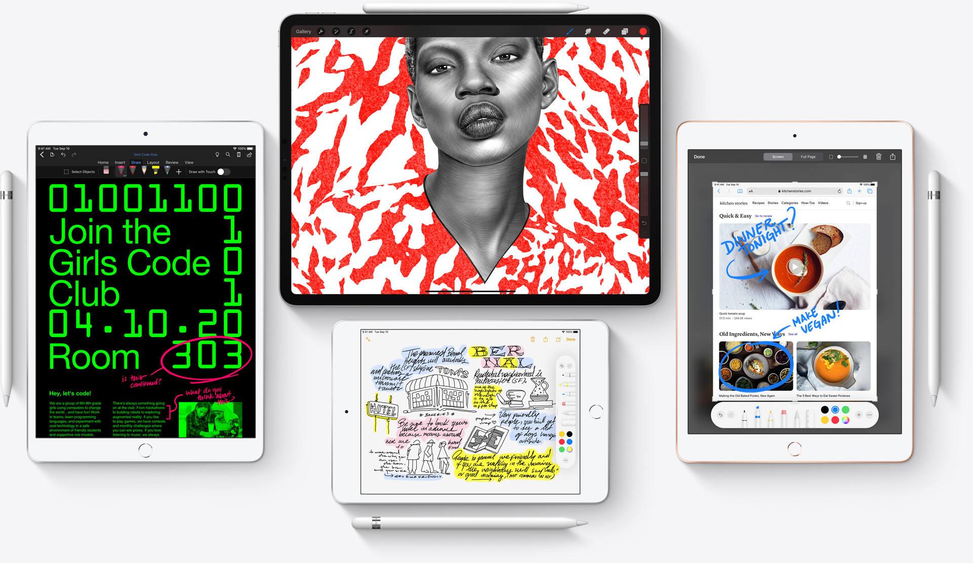 aktualizacja iOS 14 Safari nowości Apple Pencil tłumacz