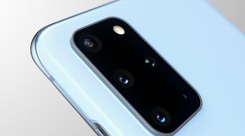 Samsung Galaxy S20 Lite FAn Edition One UI 2.5 plotki przecieki wycieki