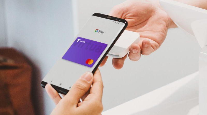 Android 11 beta 1 nie działa usługa Google Pay płatności smartfonem