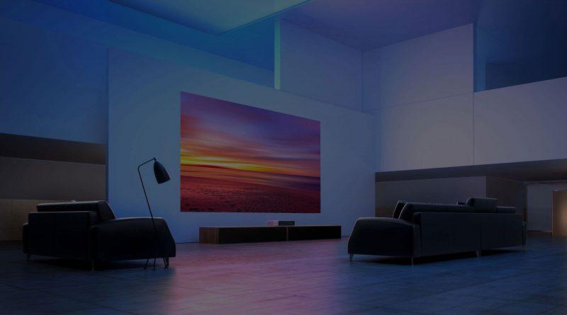 projektor Xiaomi Mi Laser Projector 1S 4K cena opnie specyfikacja dane techniczne gdzie kupić najtaniej w Polsce