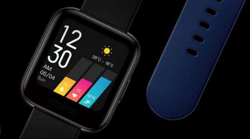 premiera Realme Watch cena w Polsce opinie specyfikacja dane techniczne funkcje gdzie kupić najtaniej w Polsce