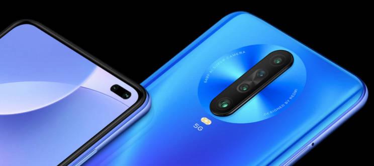 Xiaomi Redmi K40 5G plotki przecieki wycieki kiedy premiera specyfikacja dane techniczne