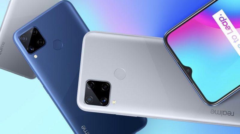premiera Realme C15 cena gdzie kupić najtaniej opinie specyfikacja dane techniczne