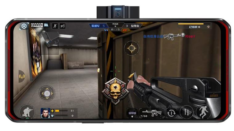 premiera Lenovo Legion Phone Duel cena smartfon do gier specyfikcja dane techniczne opinie gdzie kupić najtaniej