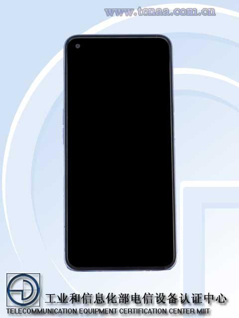 Oppo A92 5G TENAA zdjęcia specyfikacja dane techniczne kiedy premiera plotki przecieki wycieki