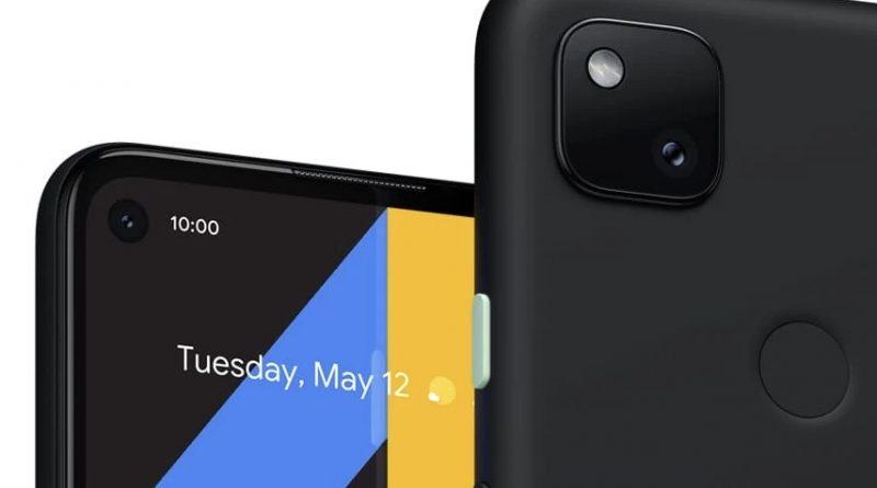 Google Pixel 4a 5G kiedy premiera plotki przecieki wycieki specyfikacja dane techniczne render