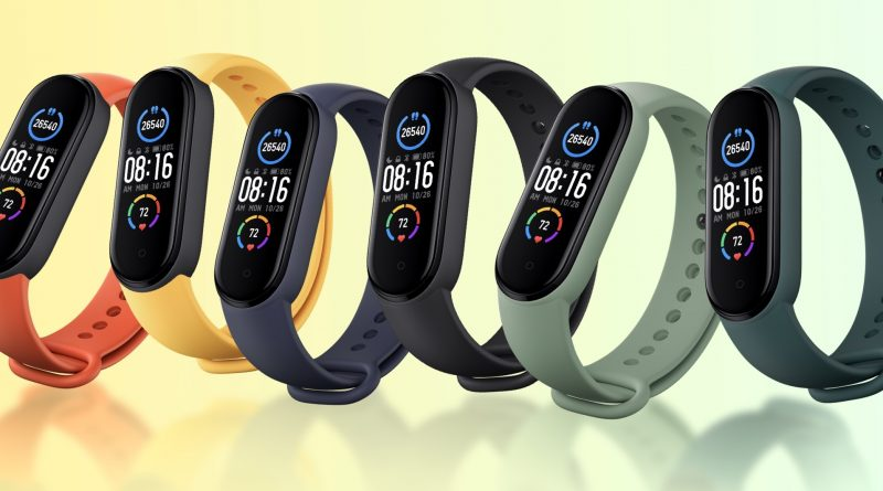 premiera opaska Xiaomi Mi Smart Band 5 cena opinie gdzie kupić najtaniej w Polsce