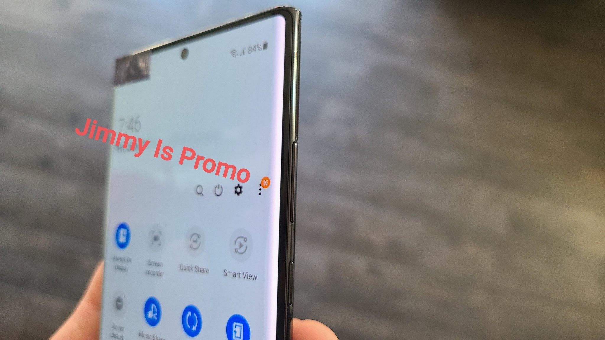 zdjęcia Samsung Galaxy Note 20 Ultra kiedy premiera cena plotki przecieki wycieki specyfikacja dane techniczne