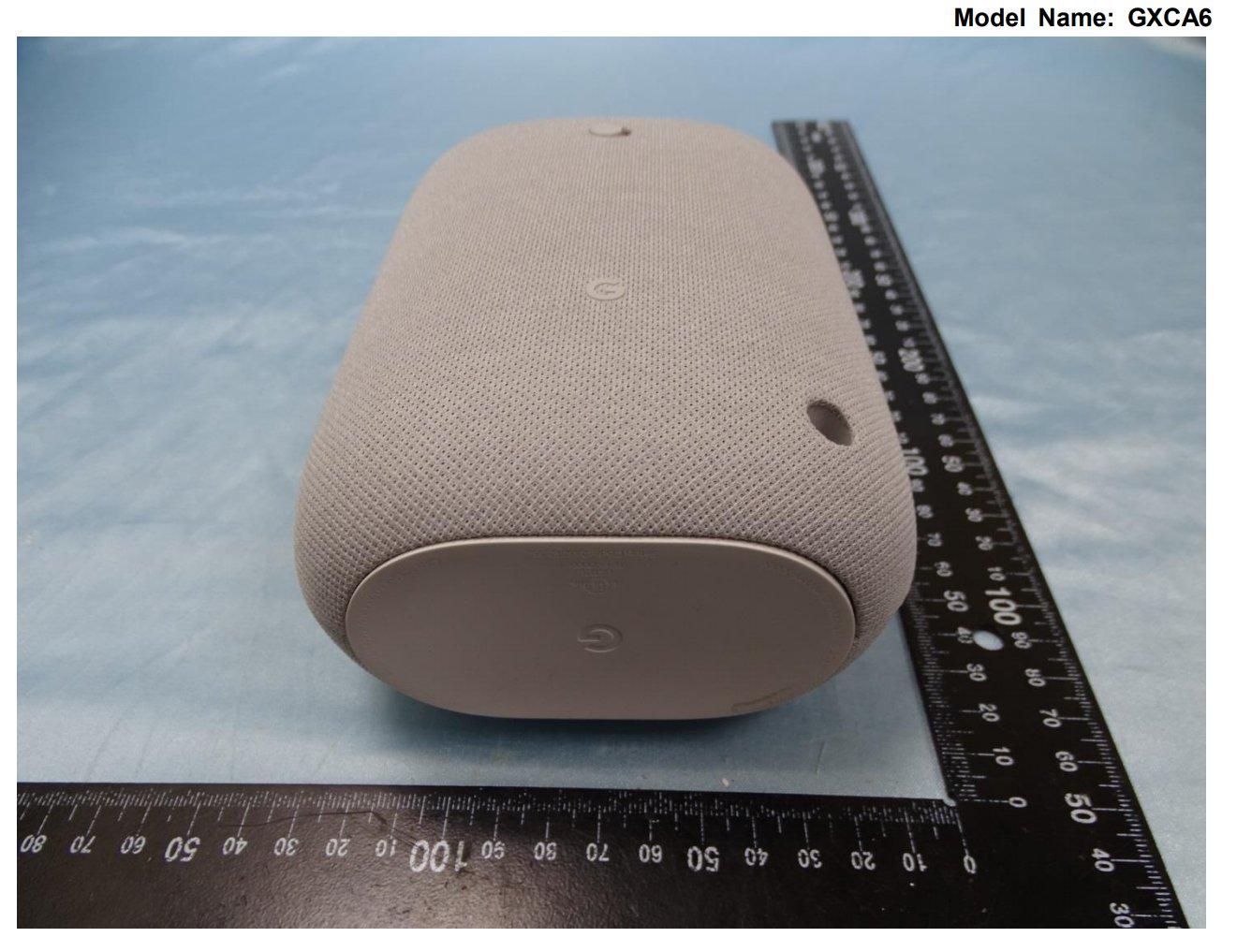 nowy głośnik Nest Google Home 2