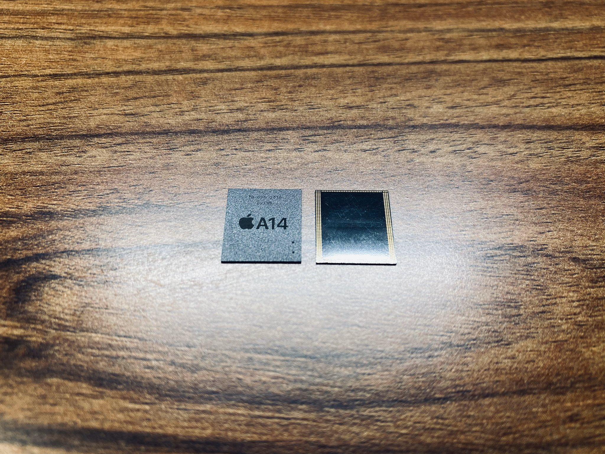 moduł RAM Apple A14 Bionic dla iPhone 12 Pro kiedy premiera plotki przecieki wycieki