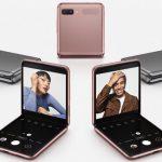 Samsung prezentuje Galaxy Z Flip 5G. Jest droższy od poprzednika