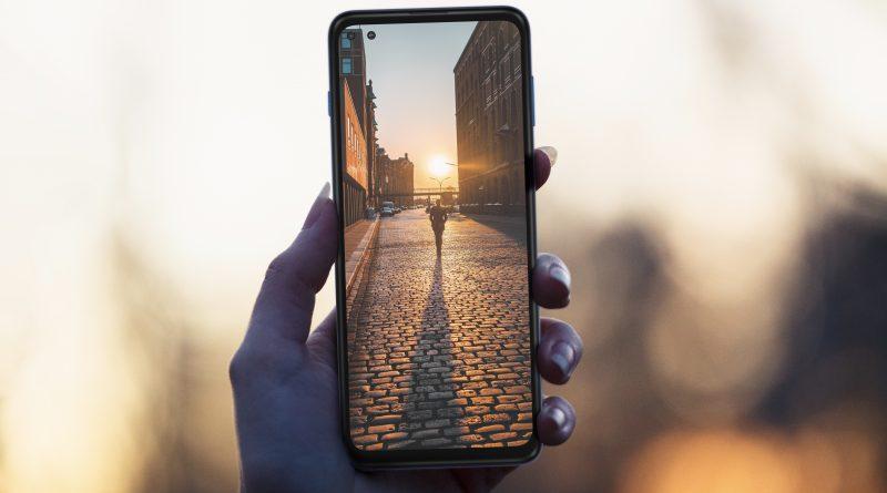 premier Motorola Moto G 5G Plus cena w Polsce gdzie kupić najtaniej opinie specyfikacja dane techniczne