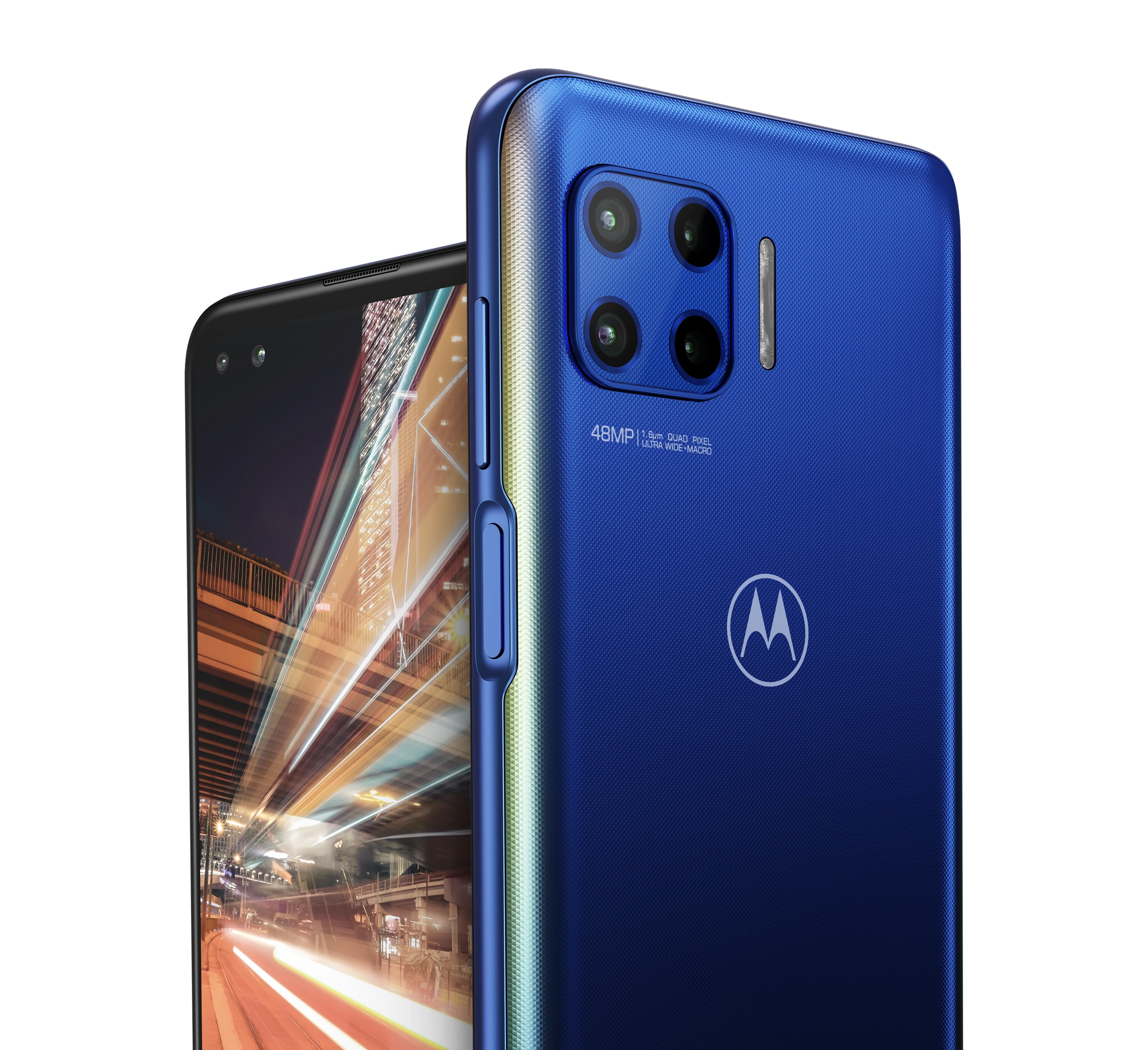 premiera Motorola Moto G 5G Plus cena w Polsce gdzie kupić najtaniej opinie specyfikacja dane techniczne