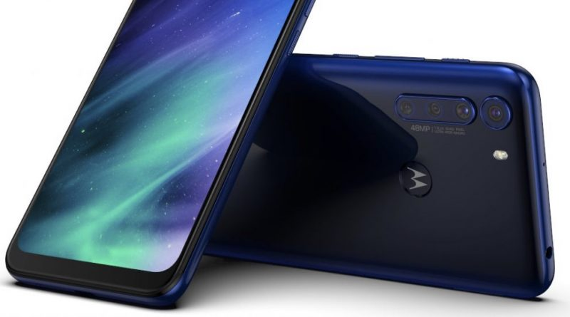 premiera Motorola One Fusion cena opinie specyfikacja dane techniczne