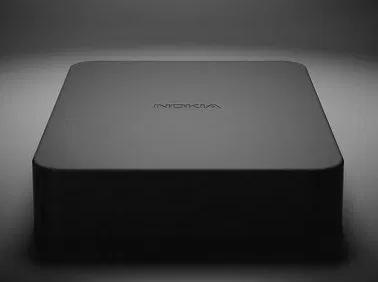 Nokia TV Box przystawka z Android TV kiedy premiera
