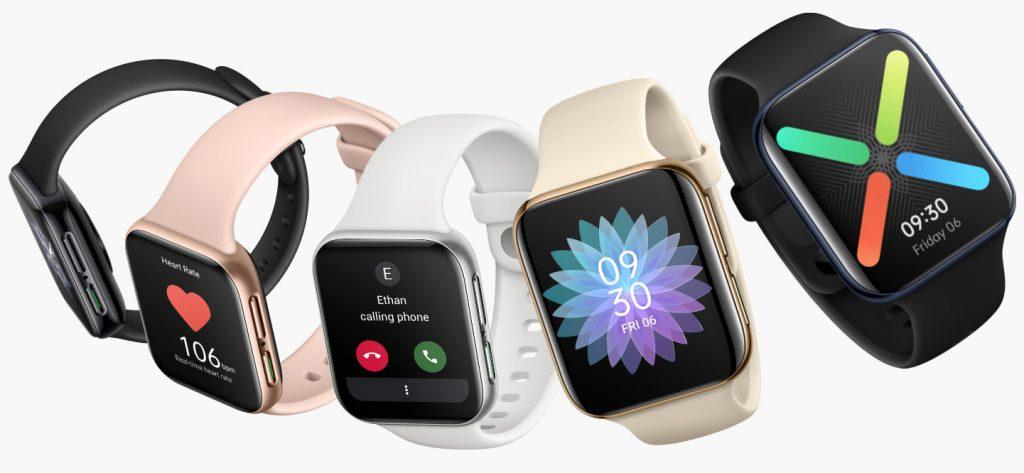premiera Oppo Watch cena smartwatch z Wear OS opinie gdzie kupić najtaniej specyfikacja dane techniczne