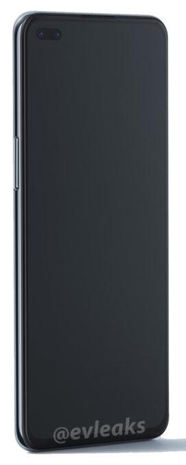 rendery OnePlus Nord 5G cena specyfikacja dane techniczne kiedy premiera plotki przecieki wycieki wygląd design