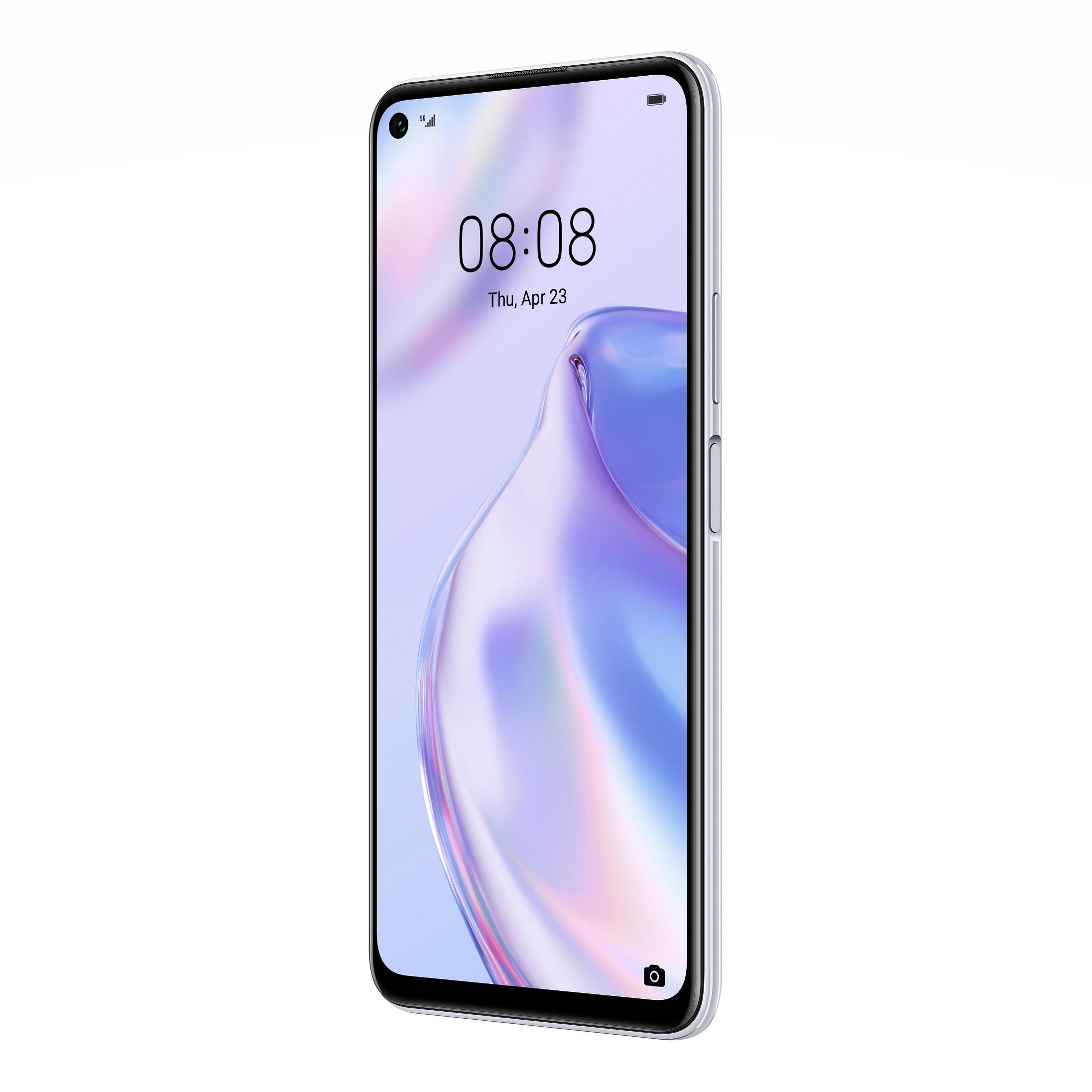 polska premiera Huawei P40 Lite 5G cena opinie gdzie kupić najtaniej w Polsce specyfikacja dane techniczne