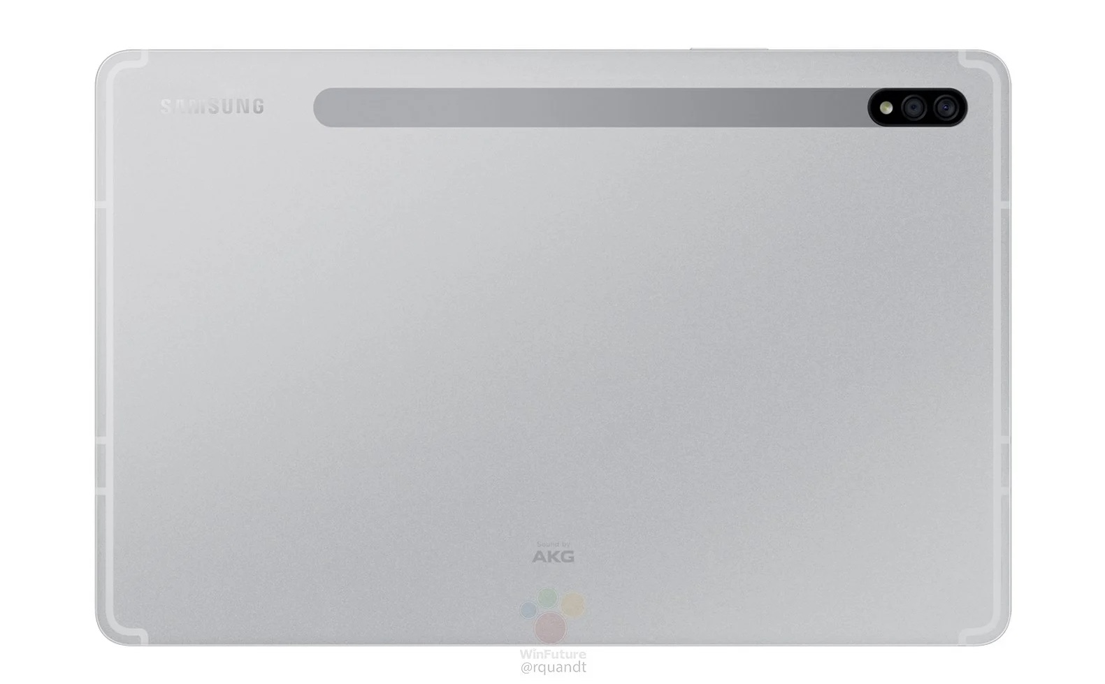 Samsung galaxy Tab S7 specyfikacja dane techniczne kiedy premiera plotki przecieki wycieki