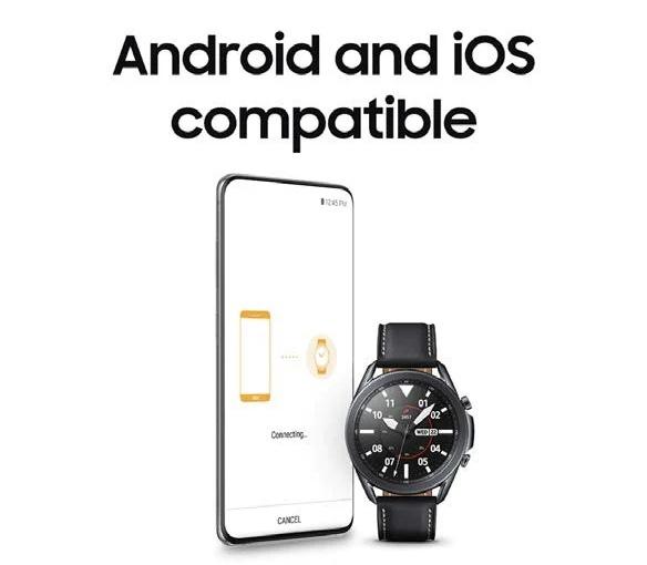 rendery Samsung Galaxy Watch 3 nowe funkcje cena kiedy premiera plotki przecieki wycieki